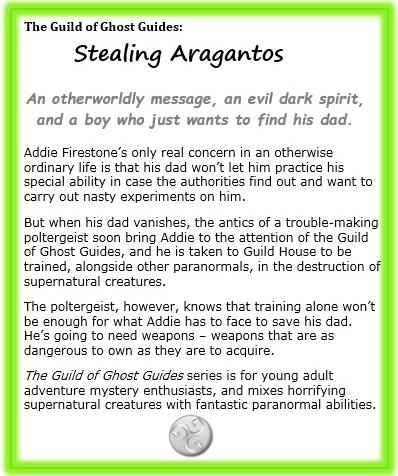 Stealing Aragantos BOBB